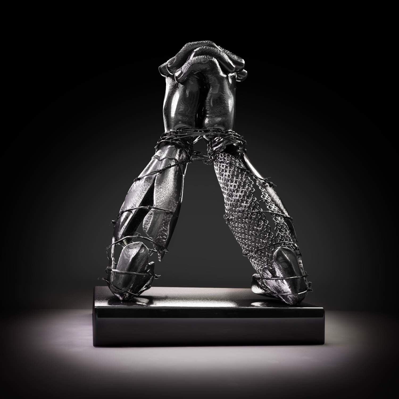 KUMAN | Œuvres d'art - History