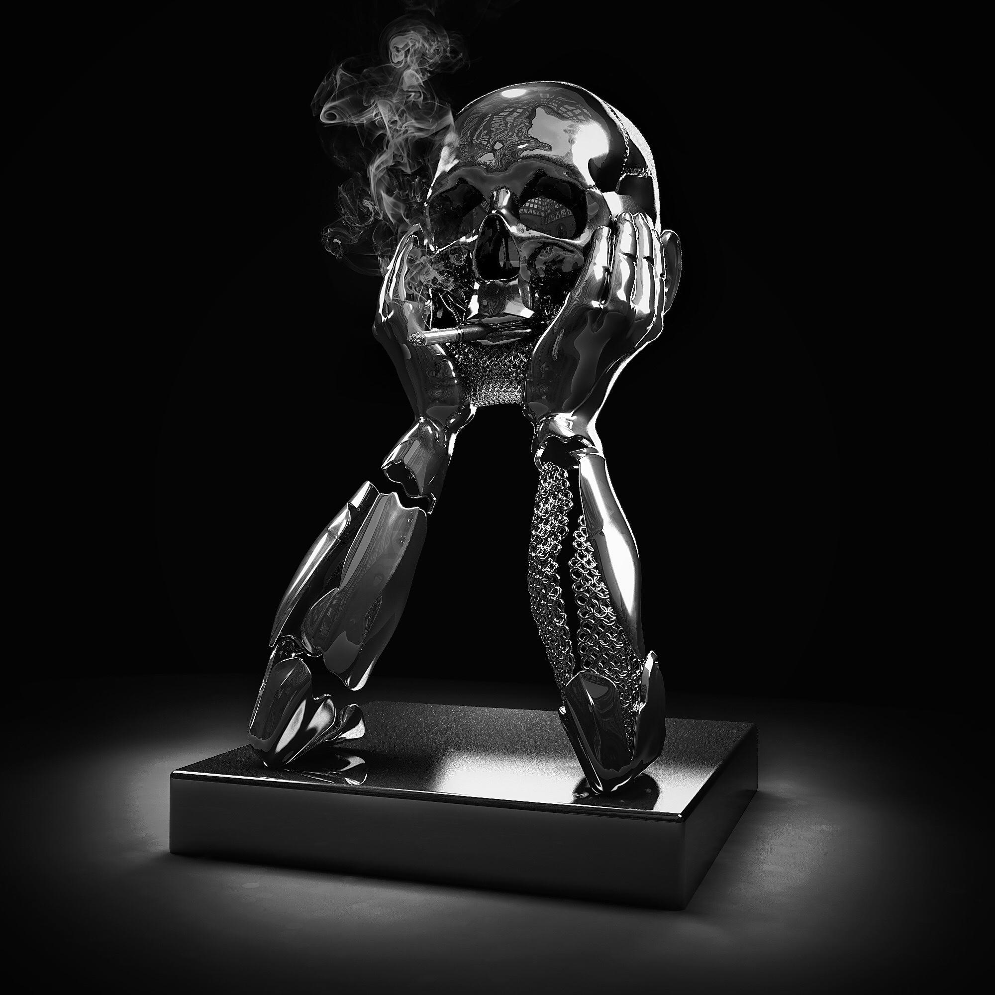KUMAN | Œuvres d'art - Condolences