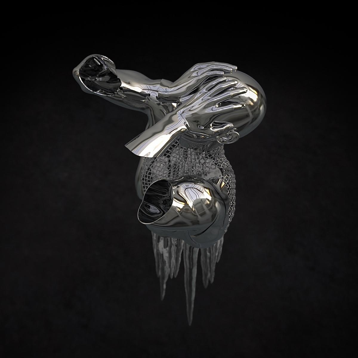 KUMAN | Œuvres d'art - Conscience
