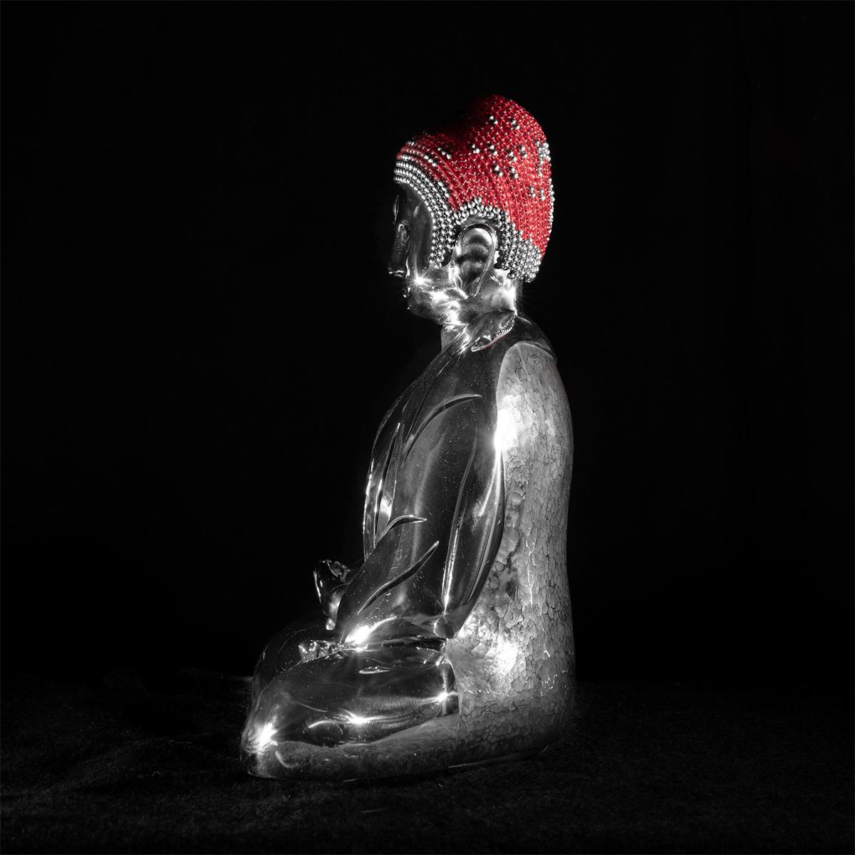 KUMAN   Œuvres d'art - Buddha Meditation