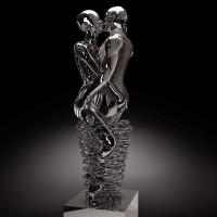KUMAN | Œuvres d'art - Alchimie