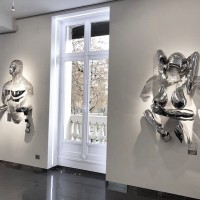 KUMAN | Œuvres d'art - Indecent