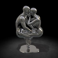 KUMAN | Œuvres d'art - Loyalty