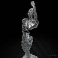 KUMAN | Œuvres d'art - Détermination