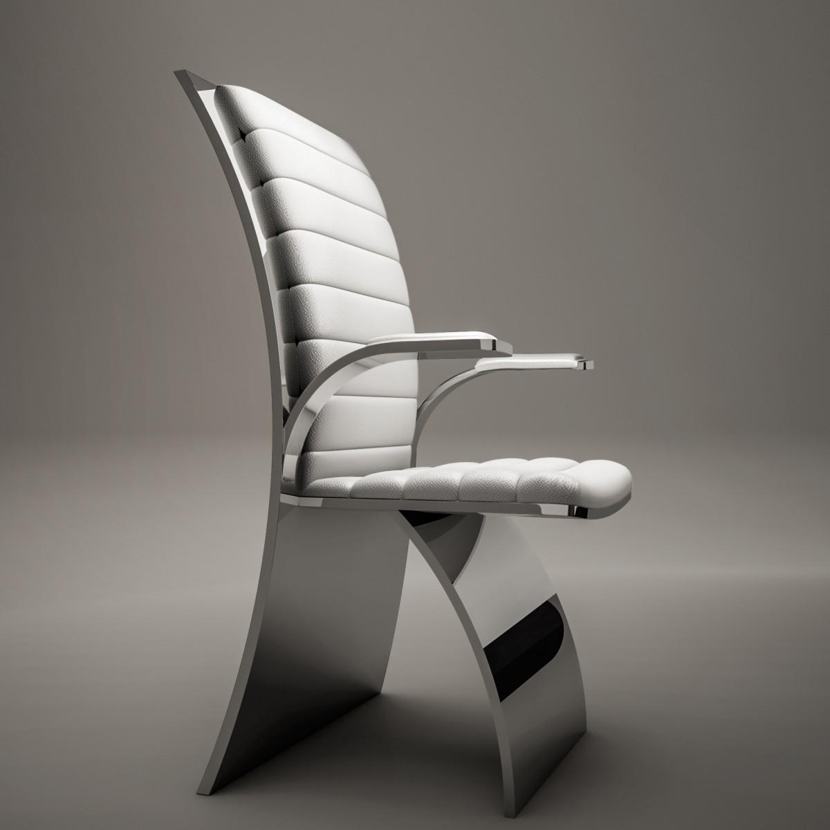 KUMAN | Design - Chaise KCH 01
