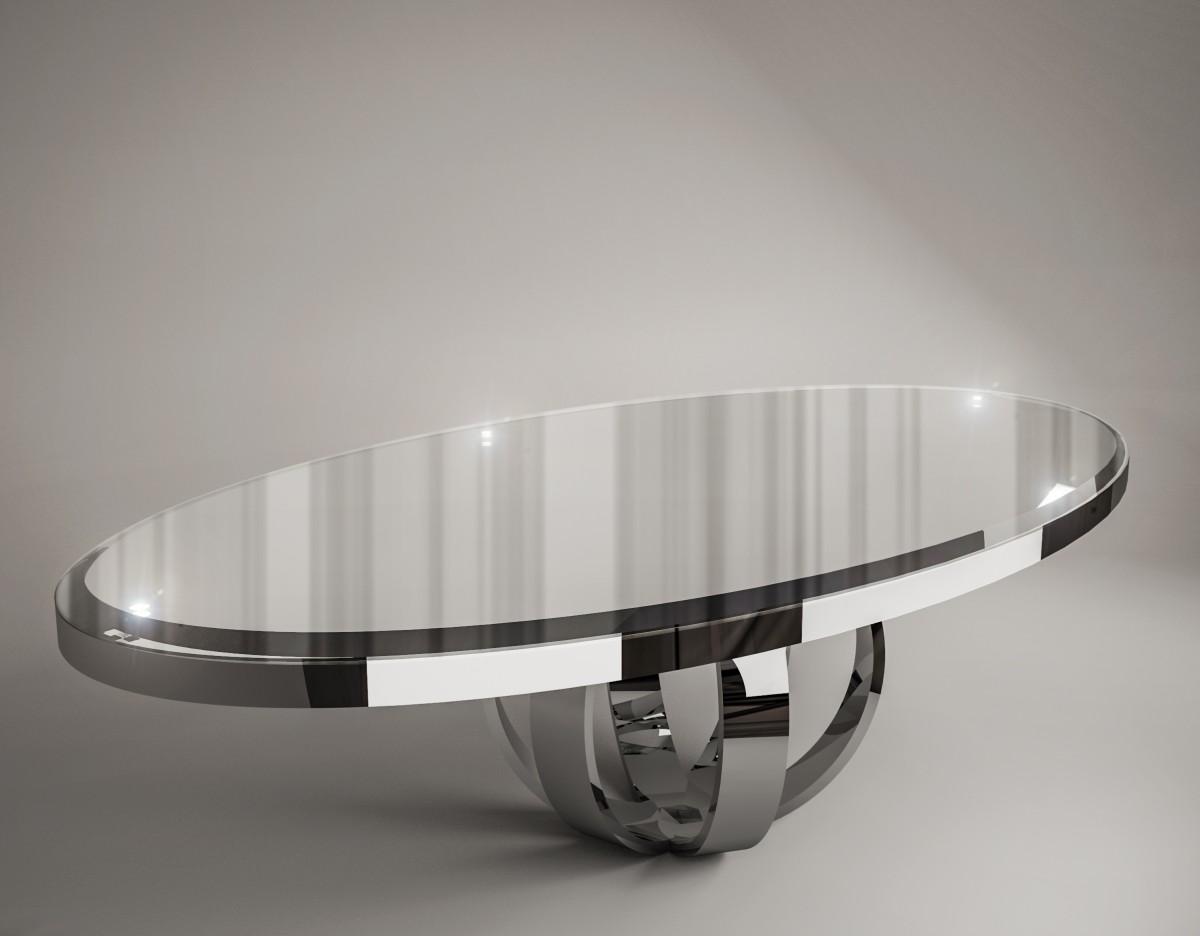 KUMAN | Design - Table KTH 01