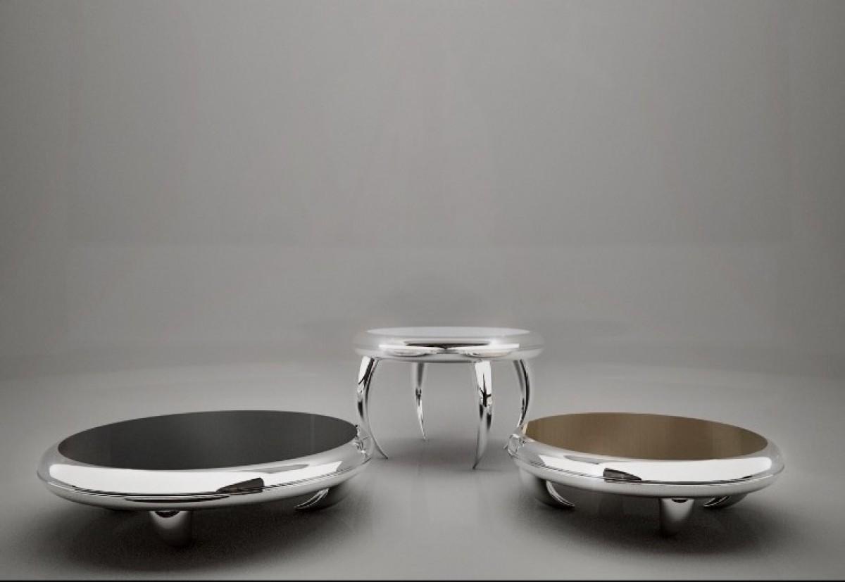 KUMAN | Design - Table KTB 03