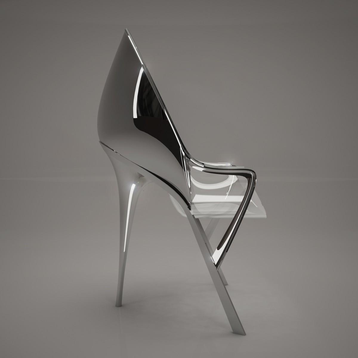 KUMAN | Design - Fauteuil KFE 02