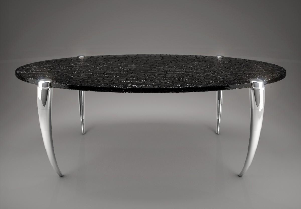 KUMAN | Design - Table KTH 02