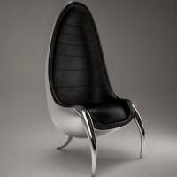 KUMAN | Design - Fauteuil KF 02